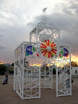 Bike Church, www.jbpublicart.com