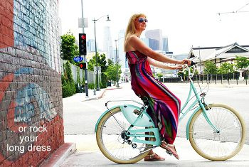 Peace Bicycles, peacebicycles.com