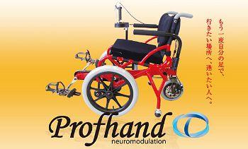Profhand, h-tess.com
