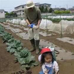 日本の「食」を守れ