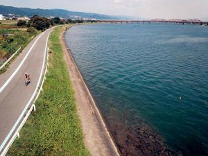 サイクリング王国