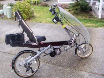 e-bike, www.ecospeed.com