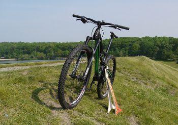 Swagger Bike Stand