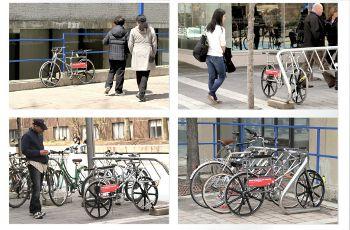 Heart Bike