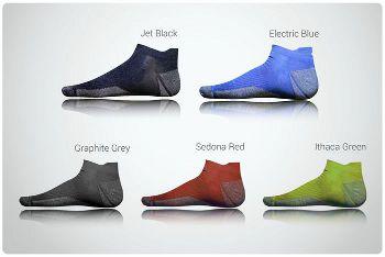 SilverAir Sock