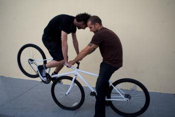 SeeSaw Bike