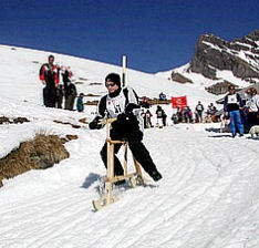 ヴェロゲメル・ワールドチャンピオンシップ