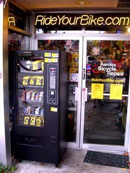 24-Hour Bike Shop, cityroom.blogs.nytimes.com