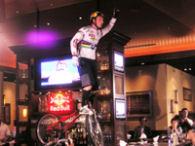 バイクトライアルのショー
