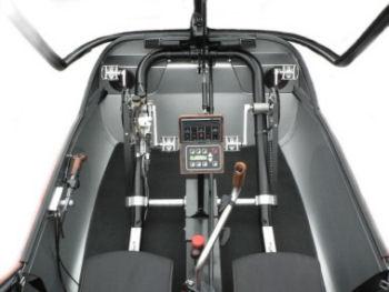 自転車と電動のハイブリッド