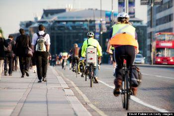 自転車インフラ、投資効果は無限? NPOに聞く「首都の争点」