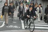 スポーツ型自転車が人気という記事