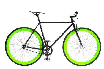 Glow Series, purefixcycles.com