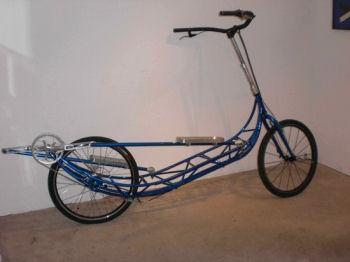 elliptiGO glide bike