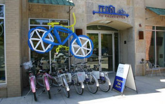 Pedal to Properties