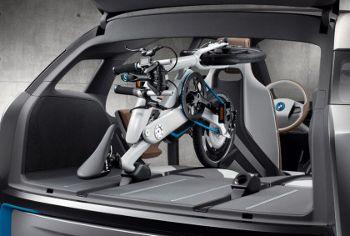 BMW i Pedelec