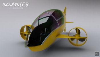 Scubster, www.scubster.org