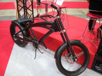 FATBOY MOTO