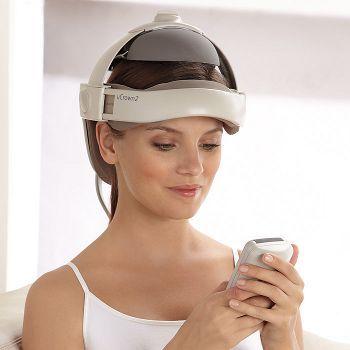Head Massager, www.brookstone.com