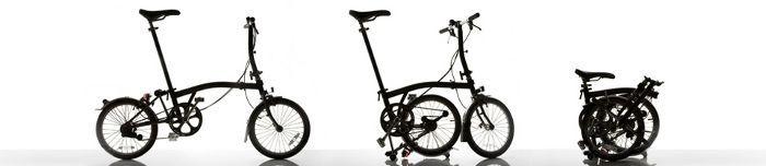 Brompton Bicycle, www.brompton.co.uk