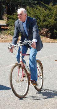 ジミー・カーター元大統領