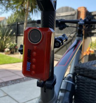 Cycle Camera Lights