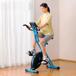 家庭用エアロバイク
