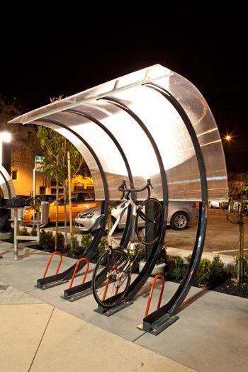 Half Arc, www.bikearc.com