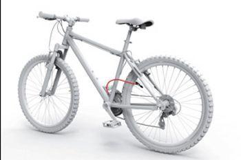 Cycle + Air Pump