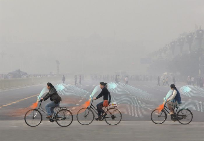 Smog Free Project