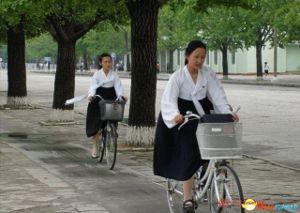 自転車禁止令解除