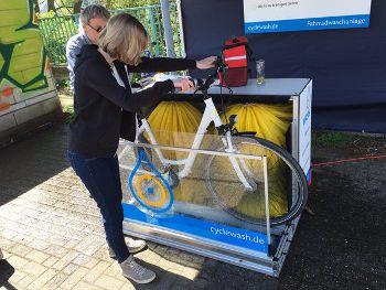cycleWASH
