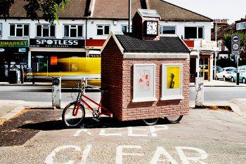 Cricklewood Town Square, cricklewoodtownsquare.com