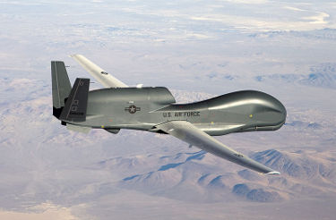 Global Hawk, This image is in the public domain.