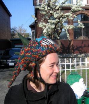 Handmade Helmet Covers