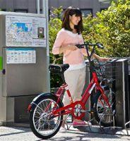 自転車 共同利用