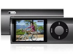 Apple iPod nano 第5世代 16GB ブラック MC062J/A 最新モデル