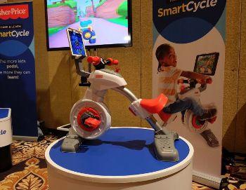 Smart Cycle