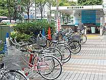 通行環境の安全性目指す