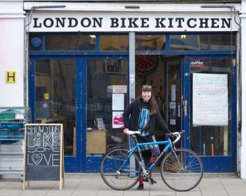 London Bike Kitchen