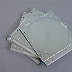 CDケースを