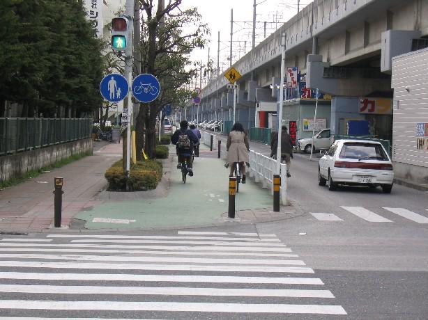 発想を変えてつくる自転車道 : ...