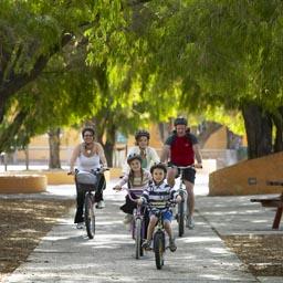 自転車の楽園