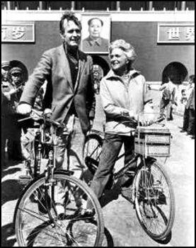 ジョージ・HW・ブッシュ元大統領