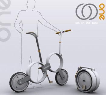 One Urban Bike