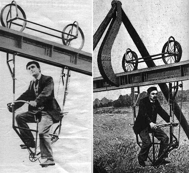 Arthur E. Hotchkiss Bicycle Railway
