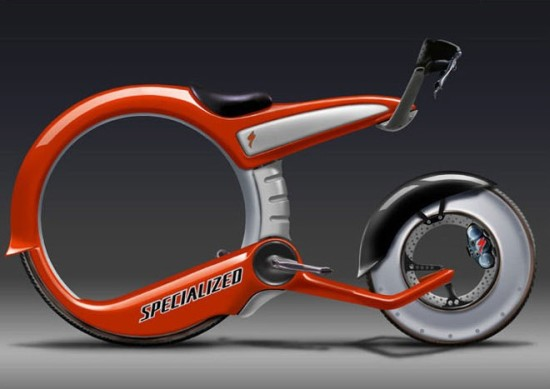 Specialized Viper