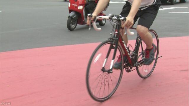 自転車ブーム 鉄道への持ち込みは迷惑?