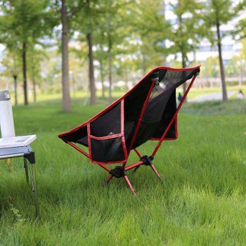 キャンプ椅子