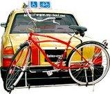 タクシー積載